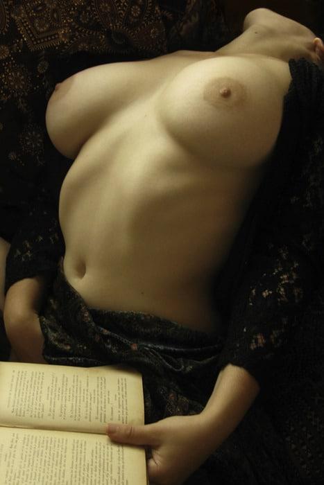 Poitrine insolente - gros seins - Instant charnel